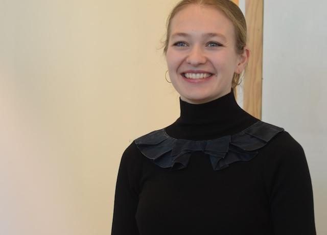 Anna Logacheva IPERF Training