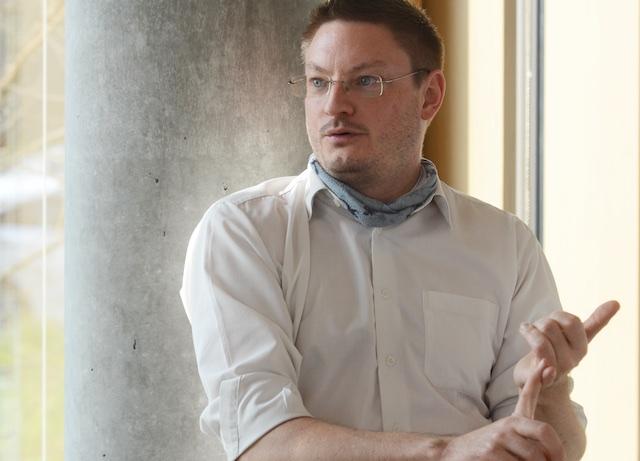 Bernd Worsch IPERF Training