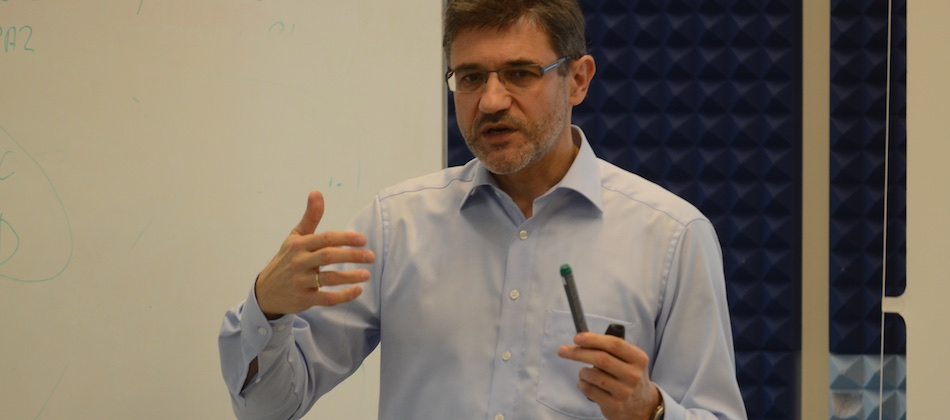 Peter Bittner, IP Mgmt, IPERF training, Potsdam, Nov 2015