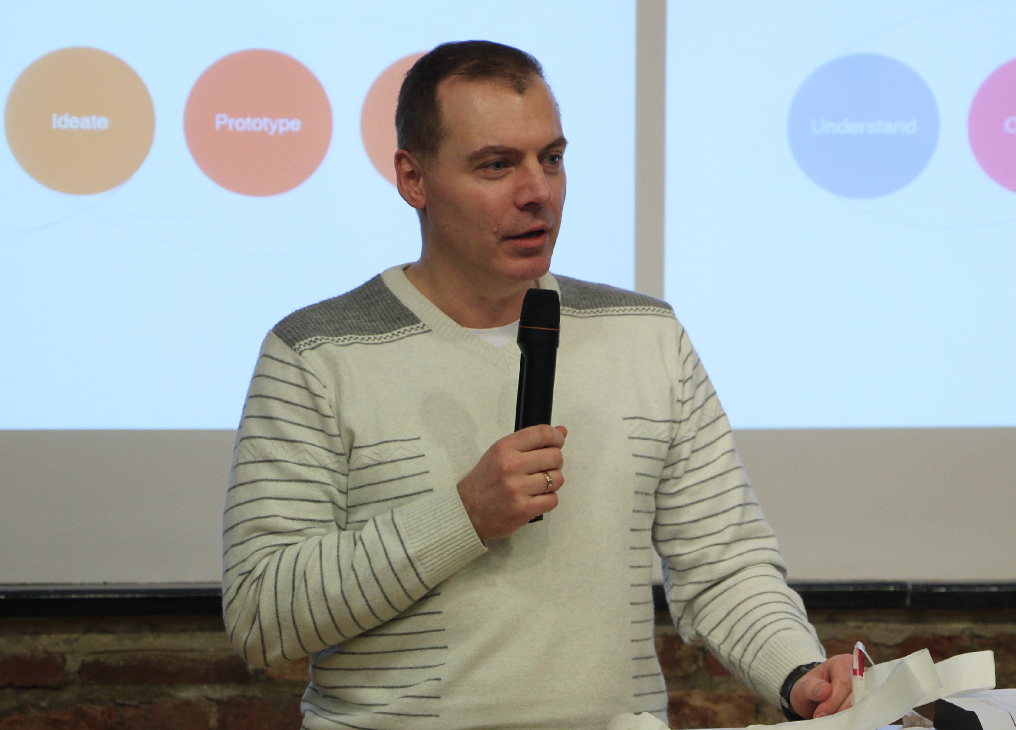 Владимир Зубарев